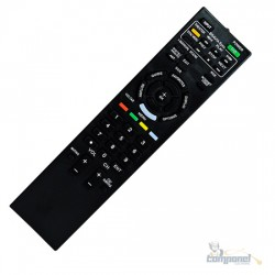Controle Remoto Tv Sony Bravia Lcd Led max7443